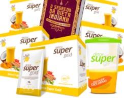 Kits promocionais Detox SUPER® até 65% OFF
