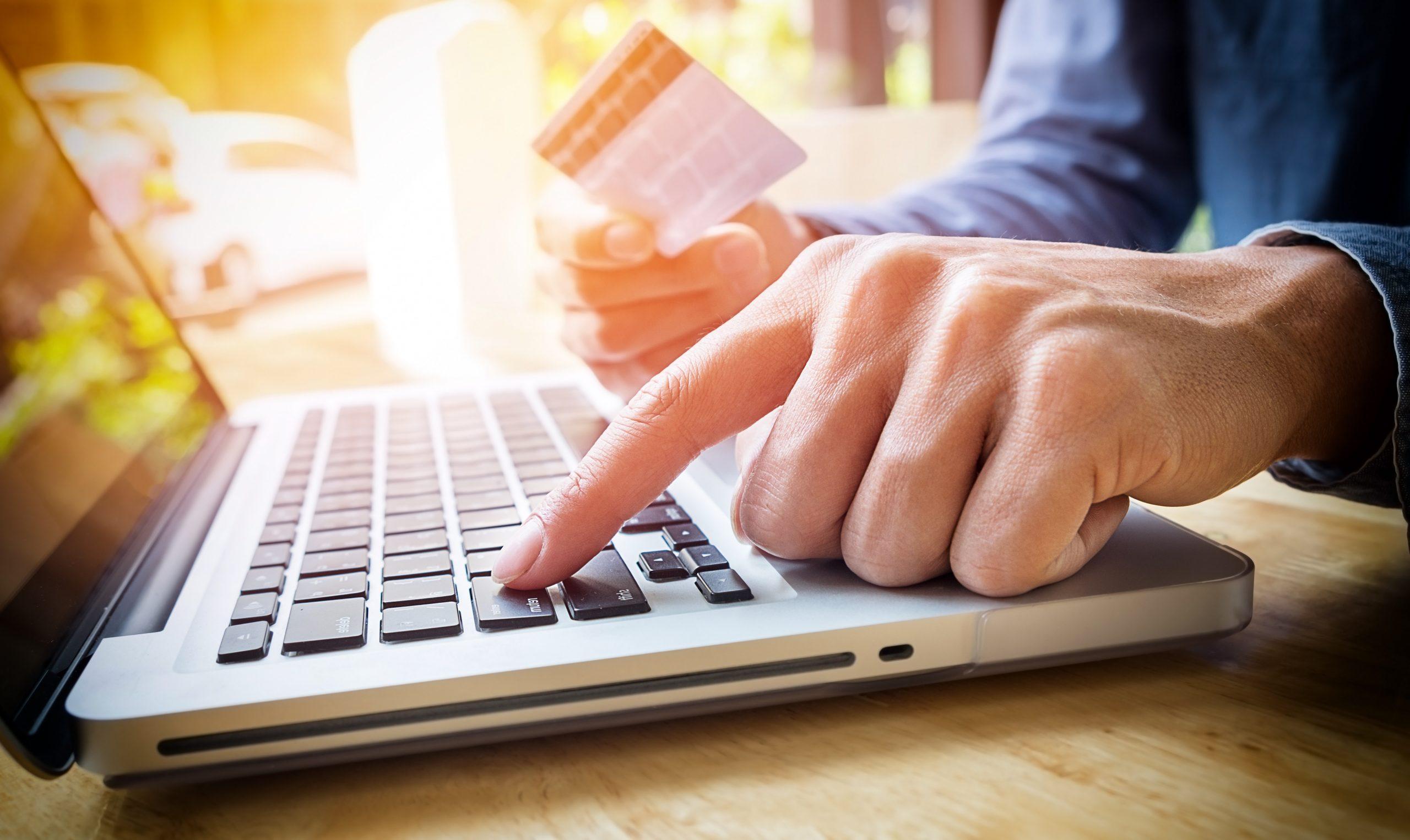 8 Melhores sites para comprar Notebook