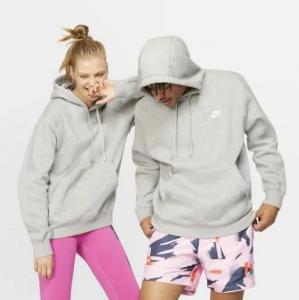 Blusão Nike com cupom de desconto nike janeiro