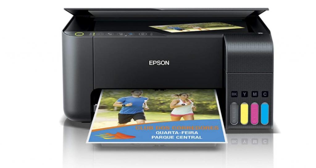 Epson L3150 MFP