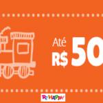 Descontos Ri Happy com produtos até R$50