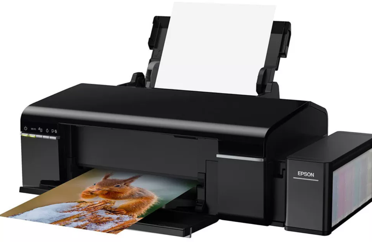 Impressora Epson L805
