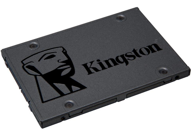 Imagem SSD Kingston A 400 KaBuM!
