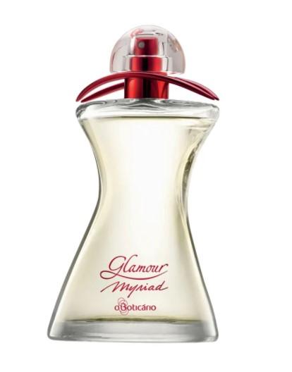 Glamour Myriad Desodorante Colônia 75ml – O Boticário