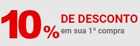 Economize na Centauro com 10% OFF
