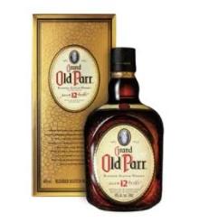 Whisky com até 55% OFF
