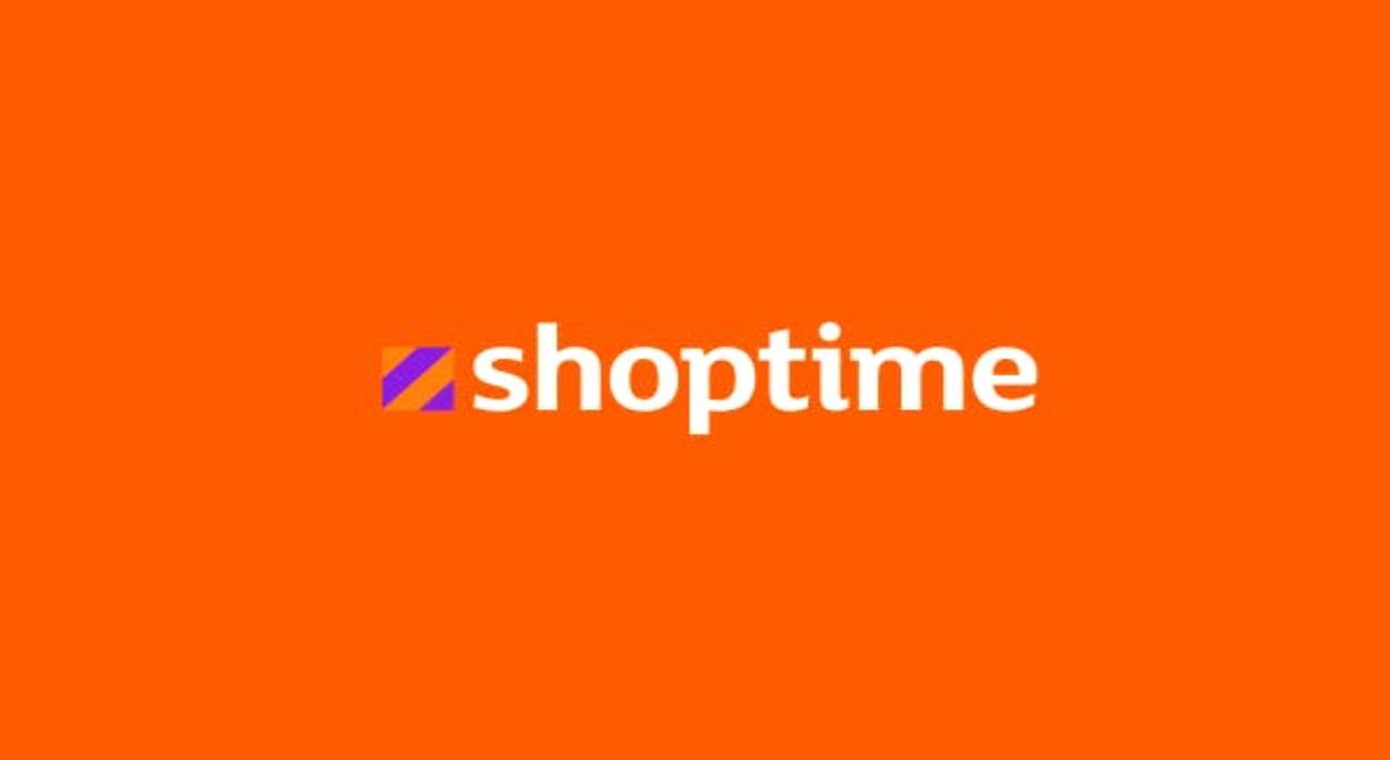 Imagem site Shoptime