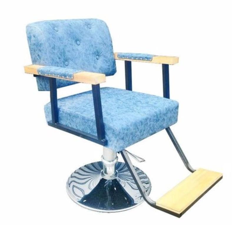Modelo Cadeira de Barbeiro da Pelegrin Hidráulica Retro PEL-1040