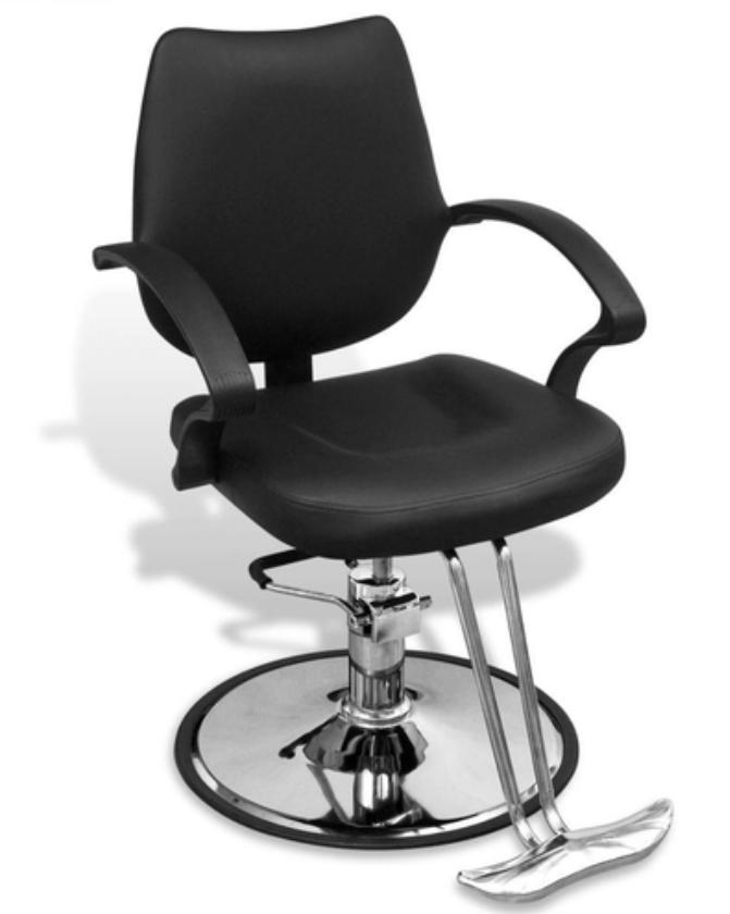 Modelo Cadeira de barbeiro da Pelegrin PEL-033