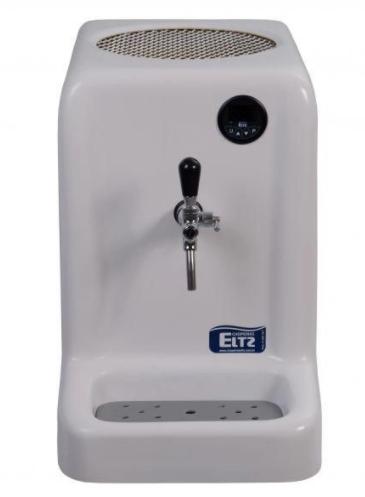 Modelo Chopeira Elétrica da Eltz Branca 50 Litros 220v CHF-51
