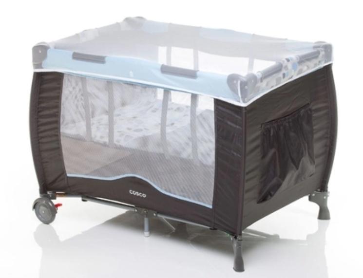Modelo Berço portátil da Cosco Toybar