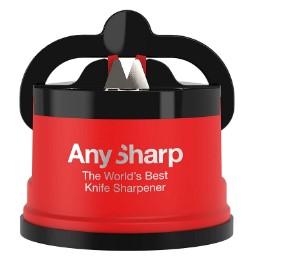 Modelo Anysharp Pro - Afiador de Facas de Tungstênio