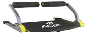 Modelo Aparelho Abdominal Fitness Treino E21 da Acte Sports