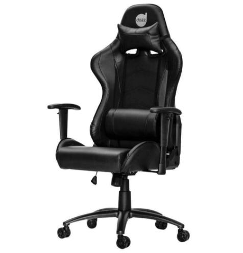 Modelo Cadeira Dark Shadow da Dazz
