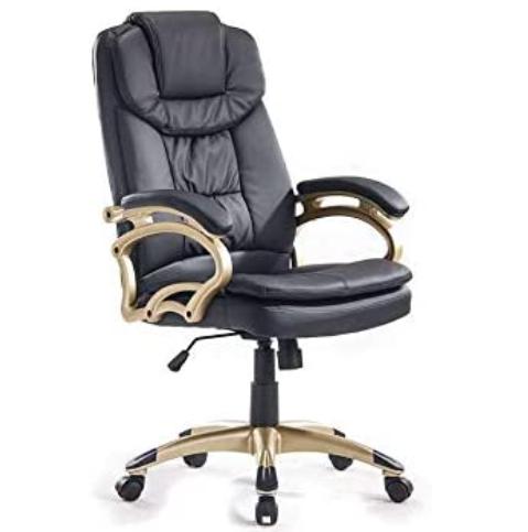 Modelo Cadeira de escritório Presidente Clark da MOBLY