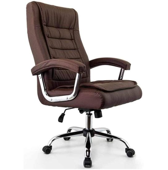Modelo Cadeira de escritório Presidente Monique da CONFORSIT