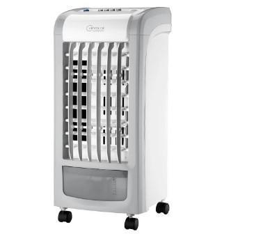 Modelo Climatizador de ar Cadence - Compact CLI 302