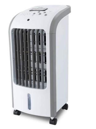 Modelo Climatizador de ar da Britânia - BCL01F