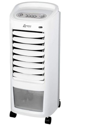 Modelo Climatizador de ar da Lenoxx - Air Fresh Plus