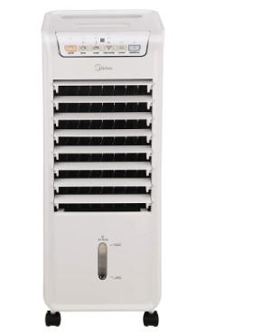Modelo Climatizador de ar da Midea - Liva