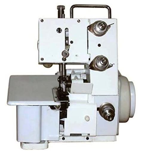 Modelo Máquina de costura overloque doméstica manual da Fox