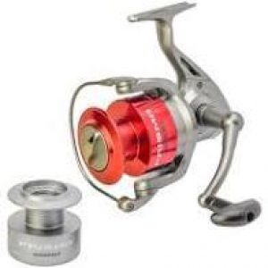 Modelo Molinete Para Pesca Prisma 2000 5 Rolamentos da Marine Sports