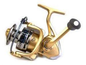Modelo Molinete Pesca da Fb5000 Ultra 10 com Rolamento Reforçado