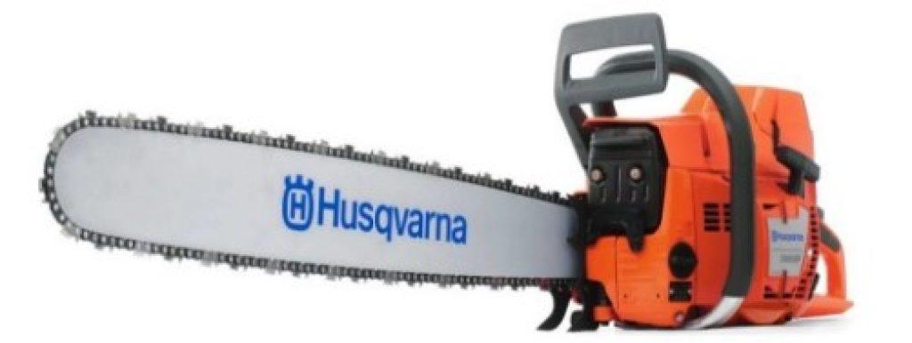 "Modelo Motosserra Husqvarna 395xp Sabre 28"" 94cc"