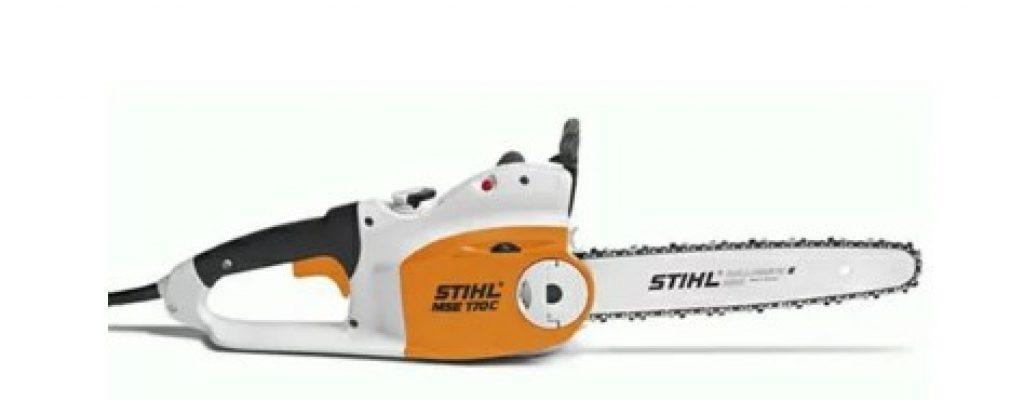 Modelo Motosserra elétrica 12 monofásico 1700 W (220V) [MSE 170 C-BQ] - Stihl