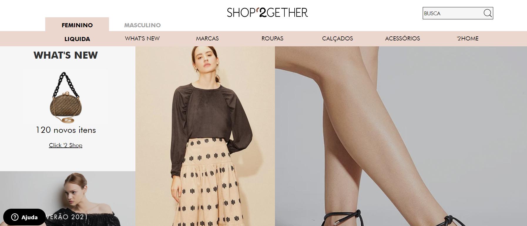 Shop2gether é confiável 1