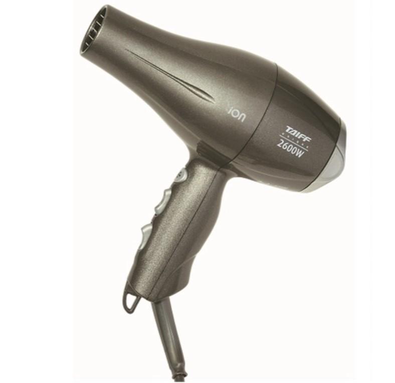 Imagem secador de cabelo Taiff VIS Unique