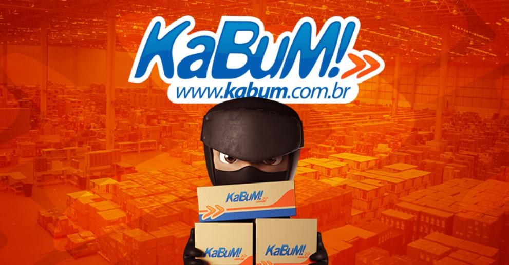 Imagem do kabum ninja