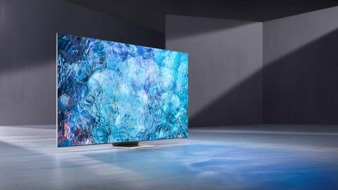 TVs OLED