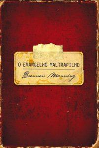 Capa do livro O evangelho maltrapilho