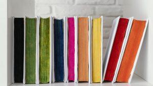 livros LGBT