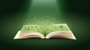 livros de futebol