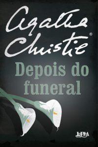 Capa do livro Depois do funeral
