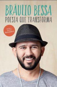 Capa do livro Poesia que Transforma