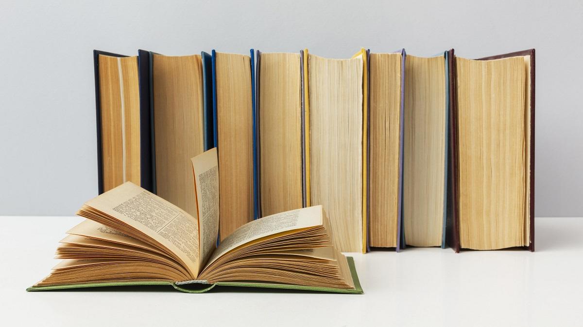Livros de Stephen King
