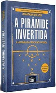 Capa do livro Pirâmide invertida