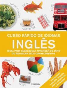 Capa do livro Coleção Curso Rápido de Idiomas