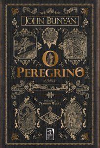 Capa do livro O Peregrino