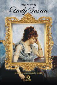 Capa do livro Lady Susan