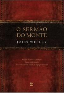Capa do livro O Sermão do Monte