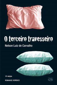 Capa do livro O terceiro travesseiro