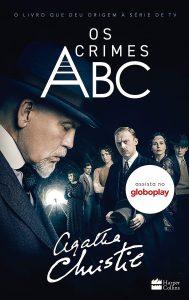 Capa do livro Os crimes ABC