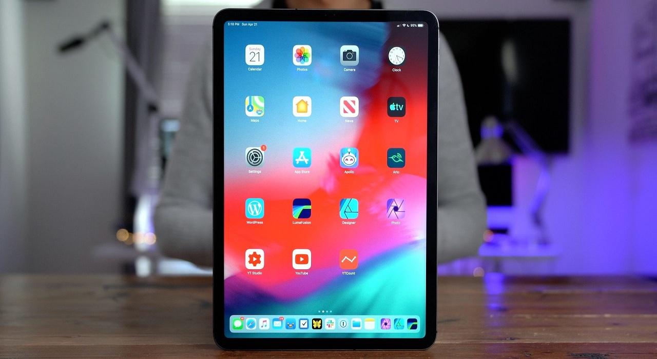 Apple pode lançar iPad Mini Pro em 2021