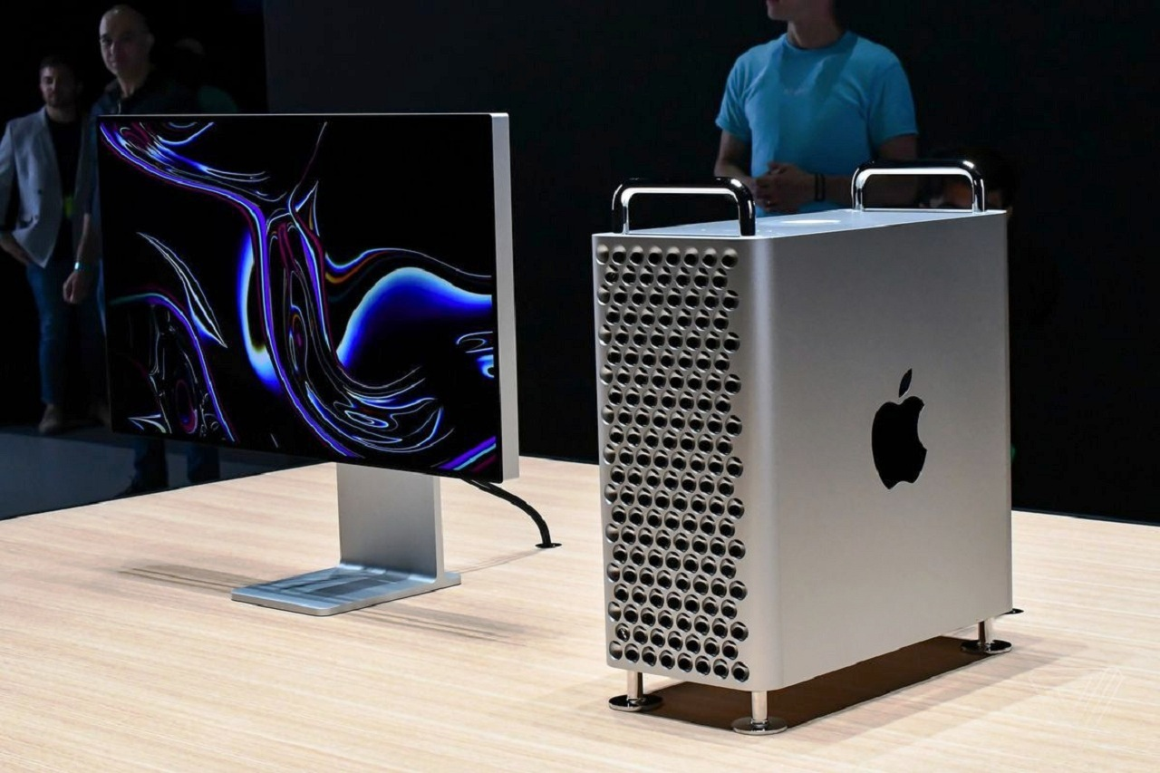 iMac pro pode não sair Apple