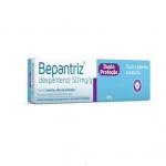 Top Oferta Farmácia Indiana em Pomada Bepantriz com 72% OFF