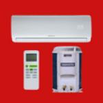 Desconto Dufrio: Ar Condicionado Split Inverter LG
